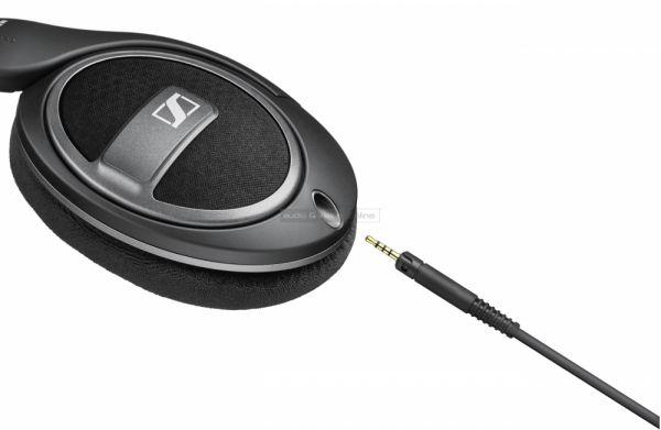Sennheiser HD 559 hifi fejhallgató