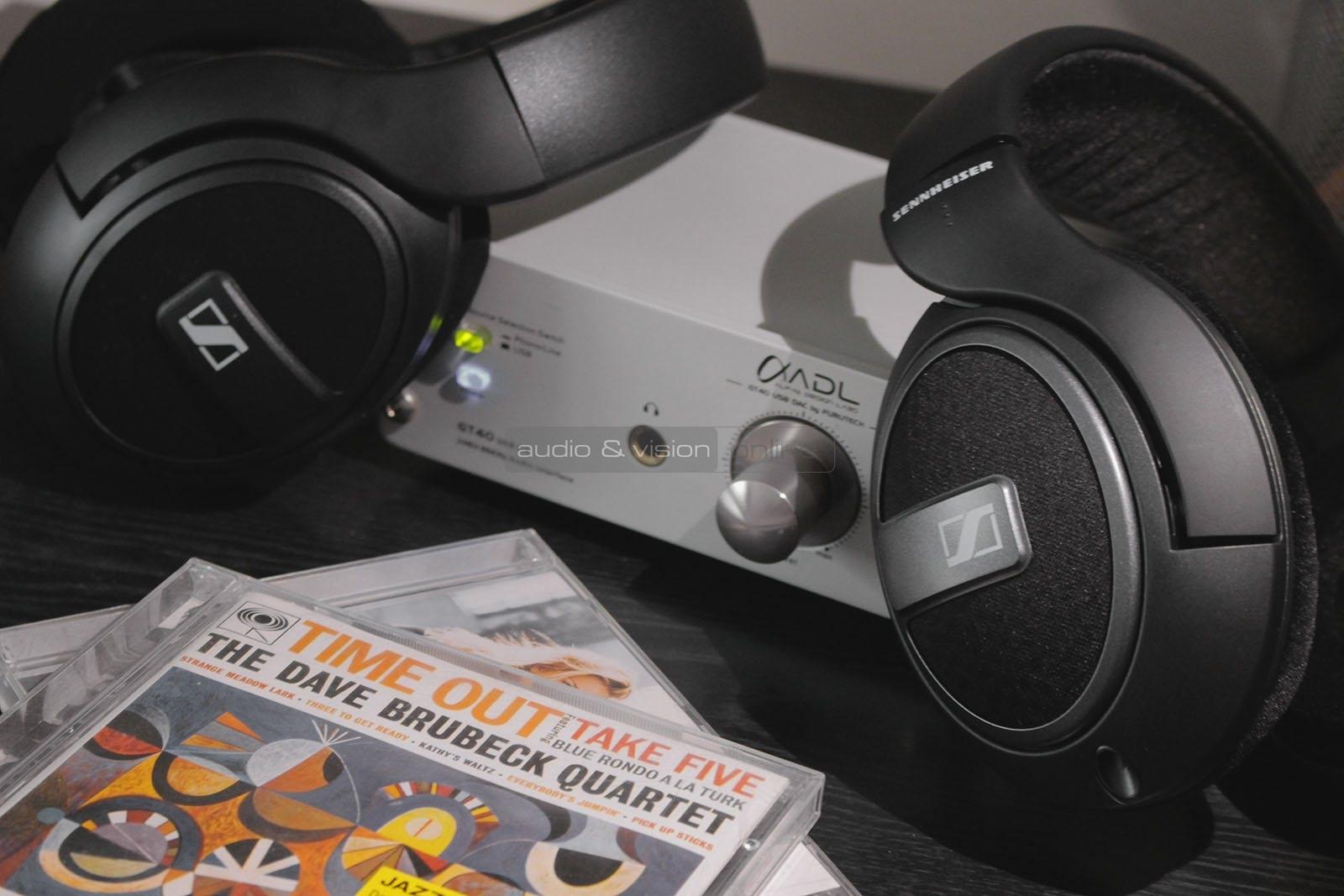 5f242b0ed2b Sennheiser HD 559 és HD 569 fejhallgató teszt | av-online.hu