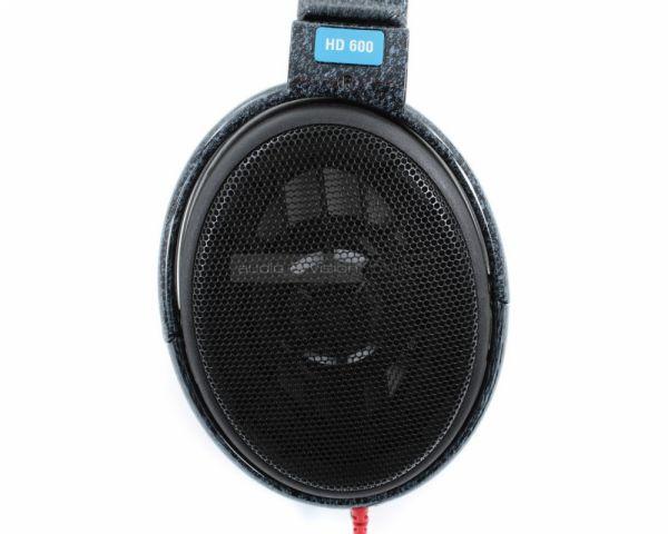 Sennheiser HD 600 hifi fejhallgató