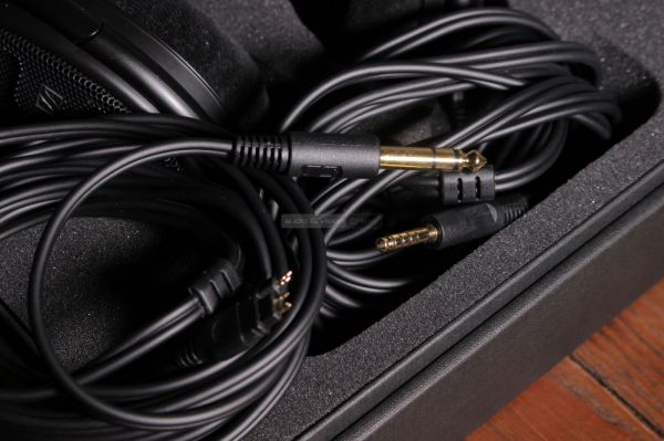Sennheiser HD 660 S fejhallgató kábel