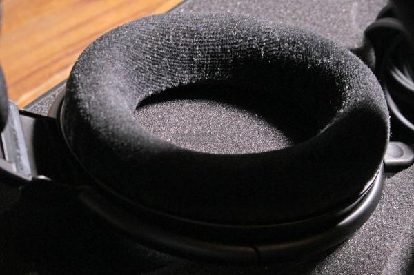 Sennheiser HD 660 S fejhallgató fejpárna