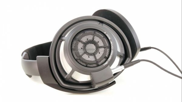 Sennheiser HD 800 S high end fejhallgató