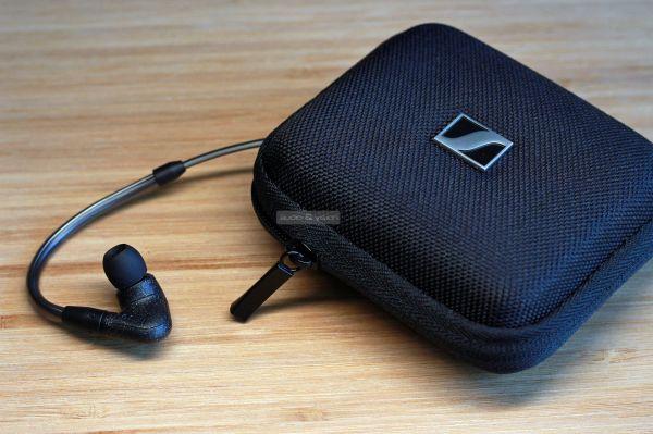 Sennheiser IE 300 fülhallgató tok