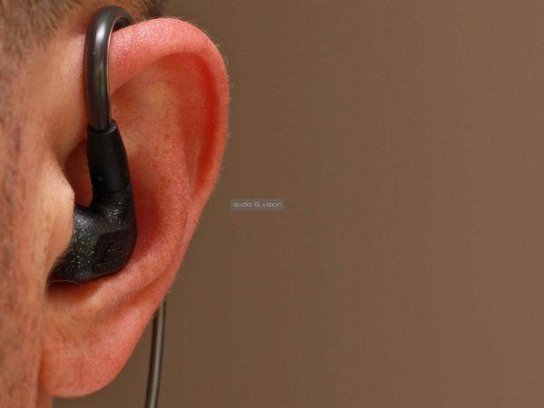 Sennheiser IE 300 fülhallgató