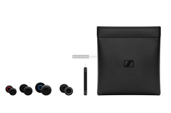 Sennheiser IE 40 PRO in-ear monitor fülhallgató tartozékok