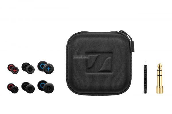 Sennheiser IE 500 Pro in-ear monitor fülhallgató tartozékok