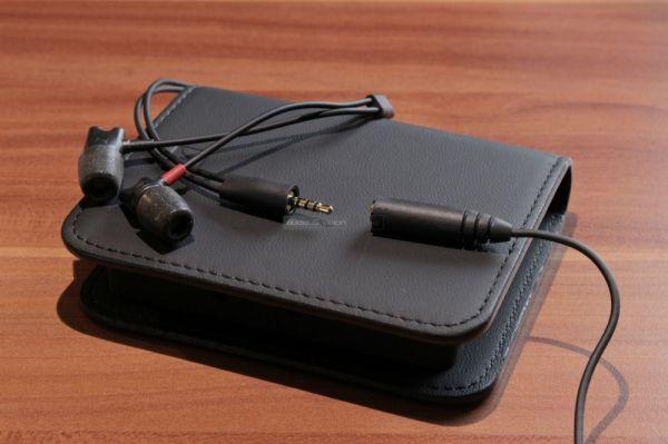 Sennheiser IE 800 S high end fülhallgató
