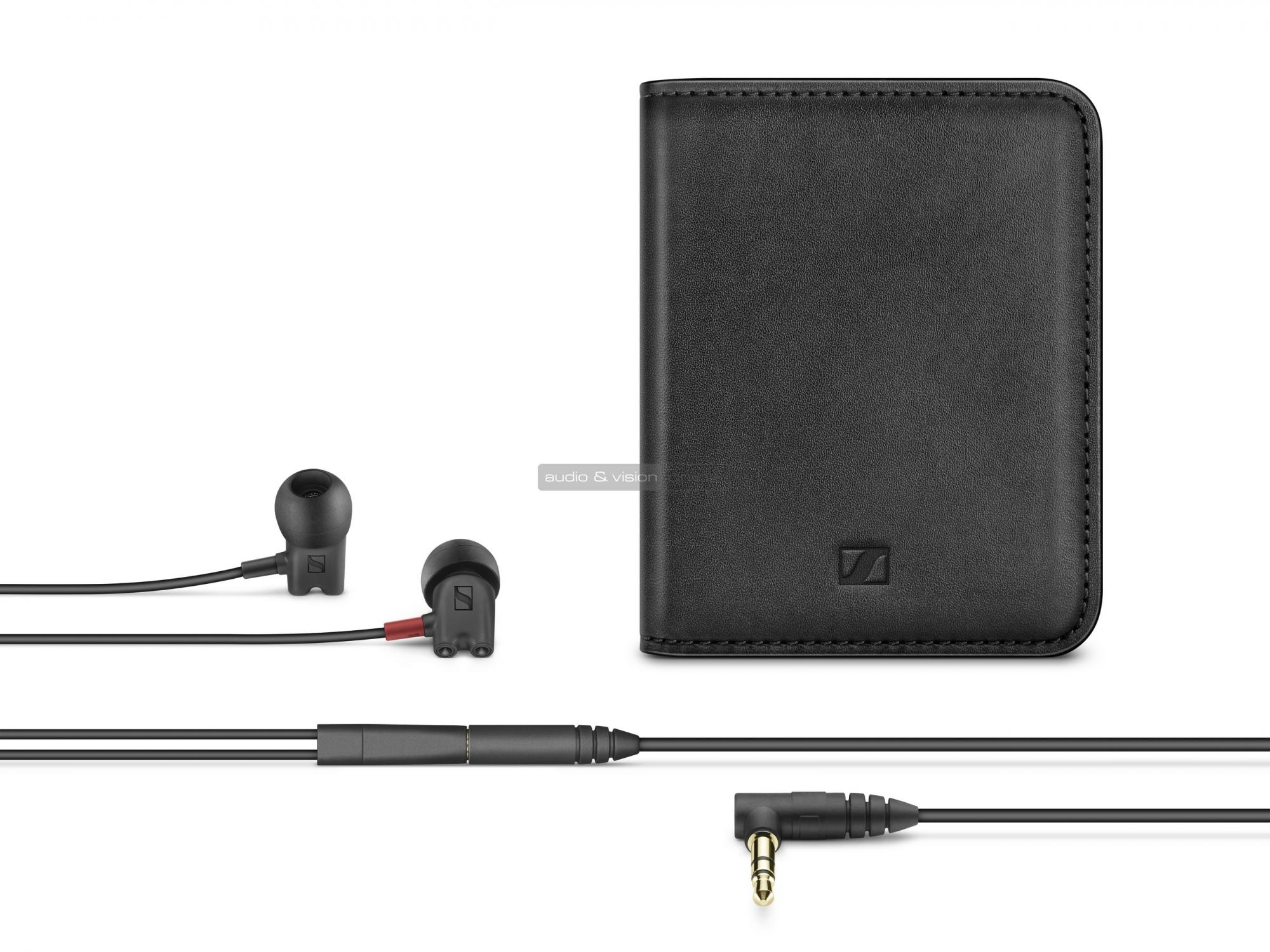 Sennheiser IE 800 S fülhallgató teszt  7a10b0eb8d