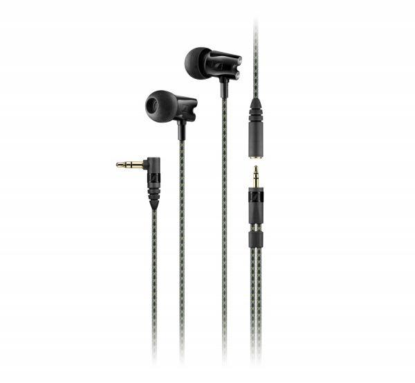 Sennheiser IE 800 high-end fülhallgató