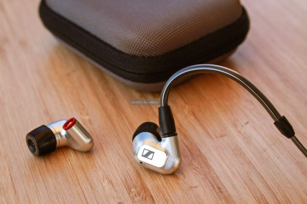 Sennheiser IE 900 fülhallgató