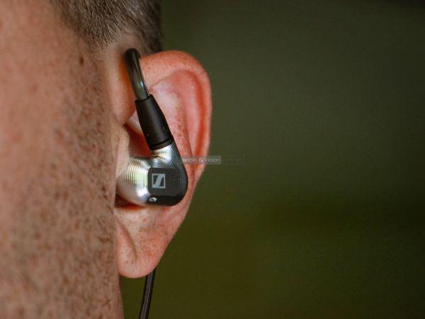Sennheiser IE 900 in-ear fülhallgató