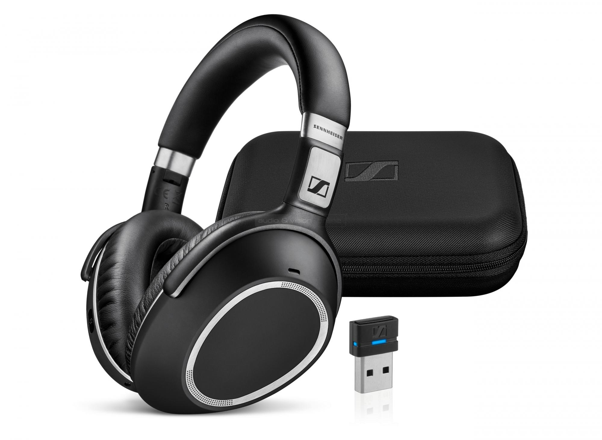 Sennheiser MB 660 aktív zajzáras Bluetooth fejhallgató teszt  1b97ce274f