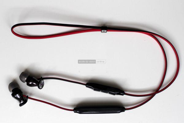 Sennheiser MOMENTUM Free Bluetooth fülhallgató