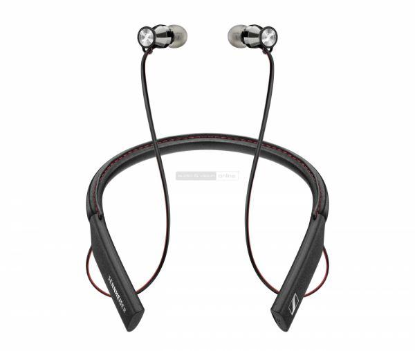 Sennheiser MOMENTUM In-Ear Wireless fülhallgató