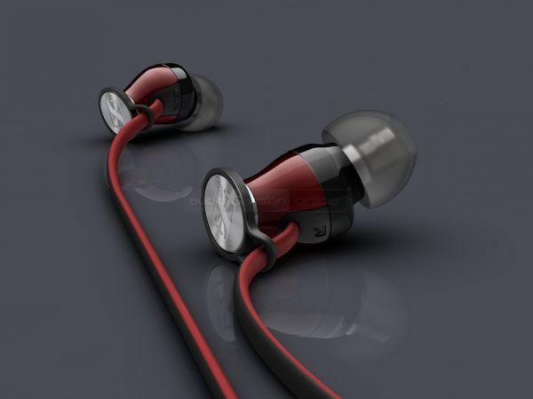 Sennheiser MOMENTUM In-Ear fülhallgató
