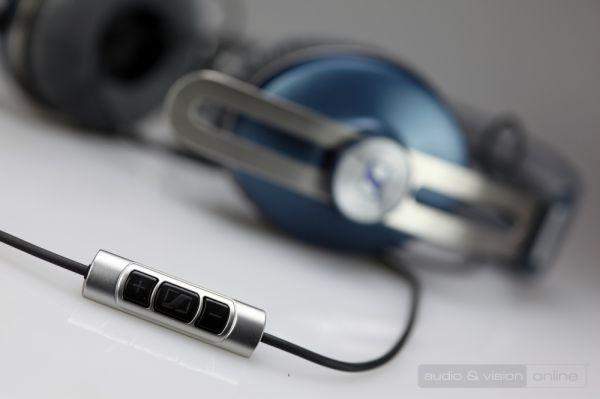 Sennheiser MOMENTUM On-Ear mobil fejhallgató teszt  2451b12c06