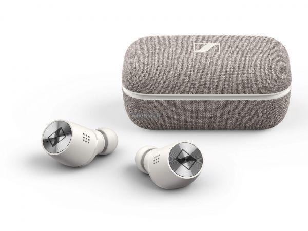 Sennheiser MOMENTUM True Wireless 2 Bluetooth fülhallgató