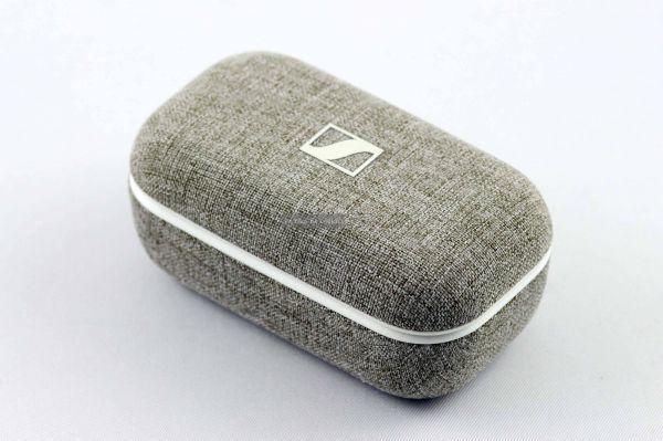 Sennheiser MOMENTUM True Wireless 2 Bluetooth fülhallgató tok