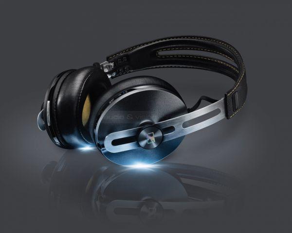 Sennheiser MOMENTUM Wireless fejhallgató