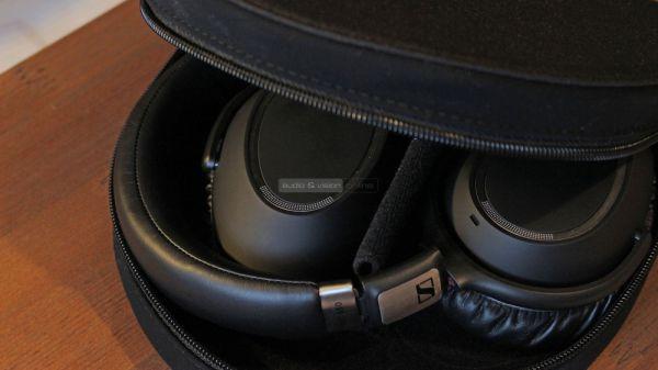 Sennheiser PXC 550 Wireless aktív zajzáras Bluetooth fejhallgató