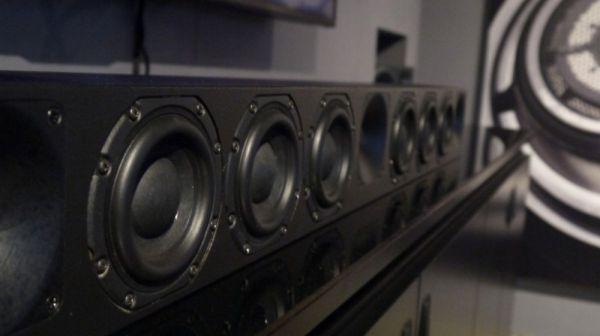 Sennheiser soundbar