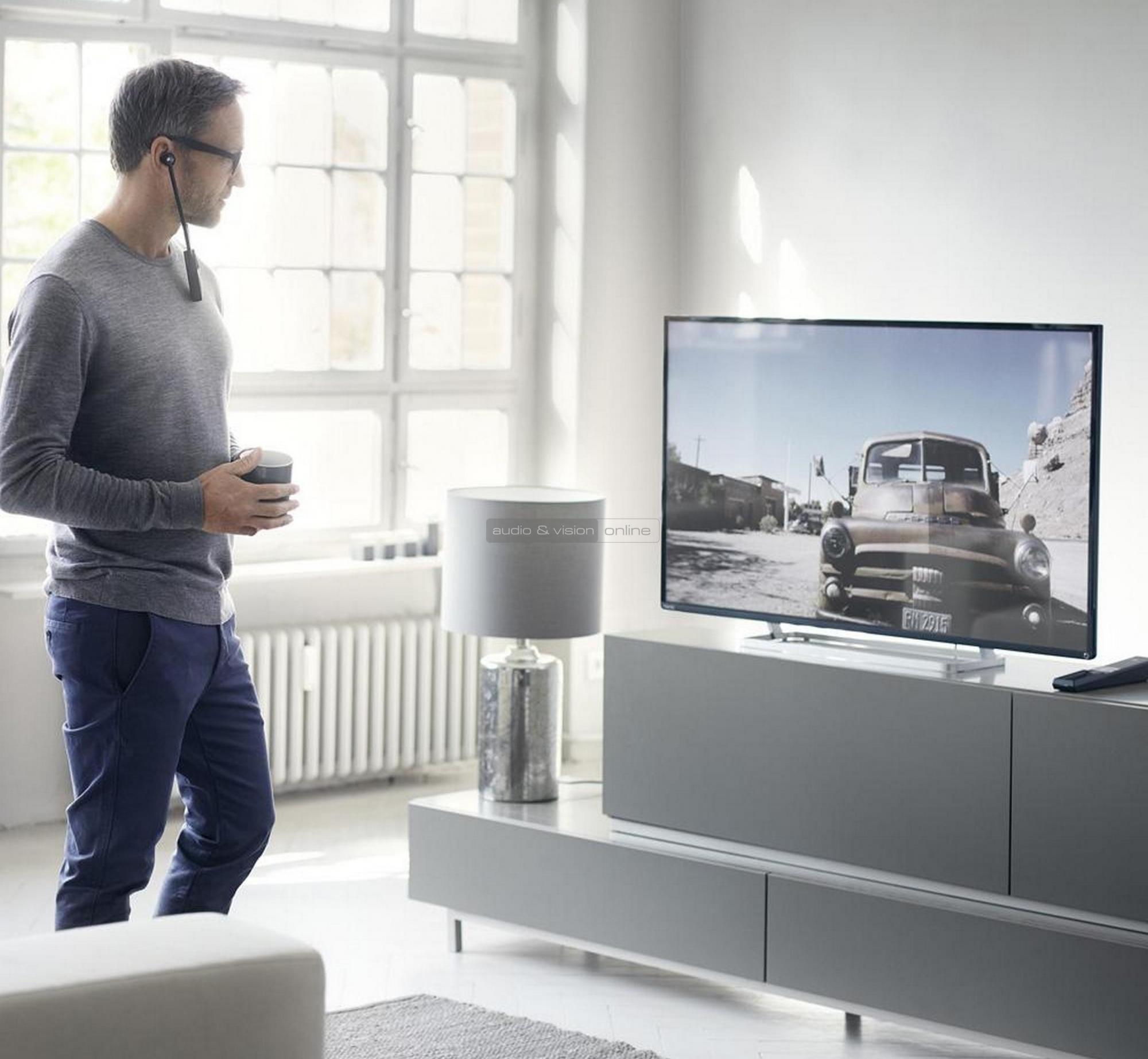 Sennheiser vezeték nélküli TV fülhallgatók tesztje  0b1f6ab043