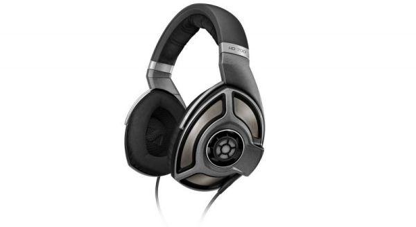 Sennheiser HD 700 audiofil fejhallgató