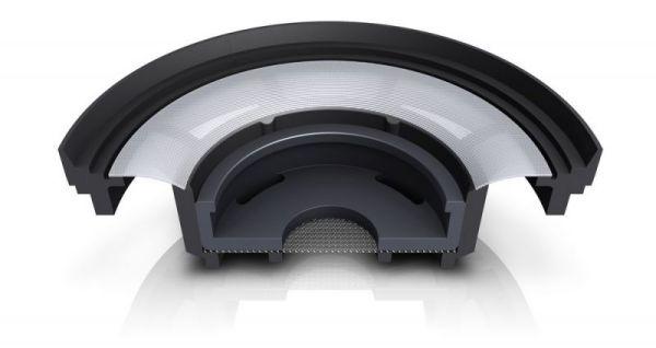 Sennheiser HD 700 audiofil fejhallgató hangszóró