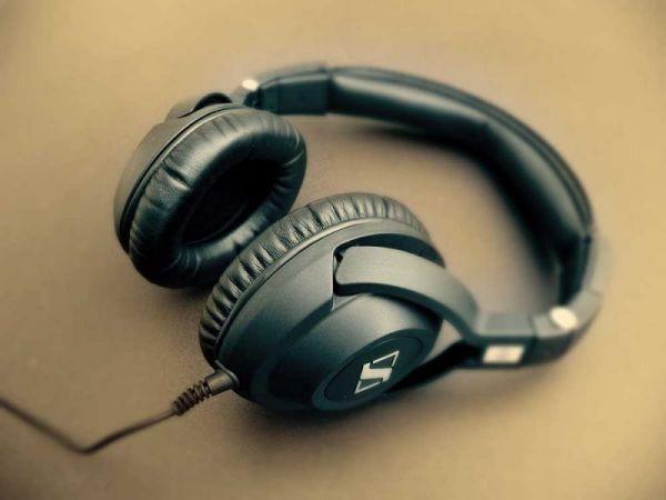 Sennheiser PX 360 mobil fejhallgató teszt  87a6d72fc9
