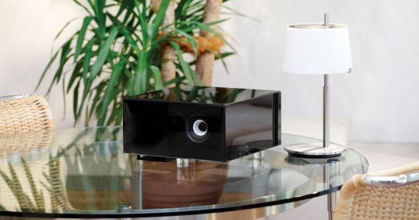 SIM2 Crystal Cube 3D házimozi projektor