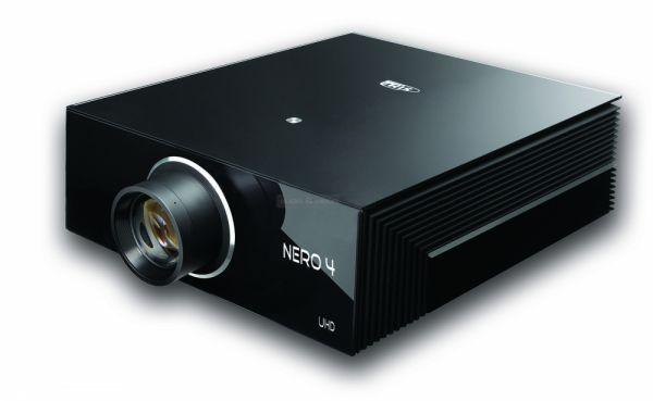 SIM2 NERO4 UHD házimozi projektor