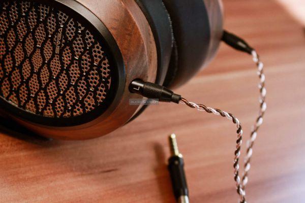 Sivga P-II fejhallgató kábel