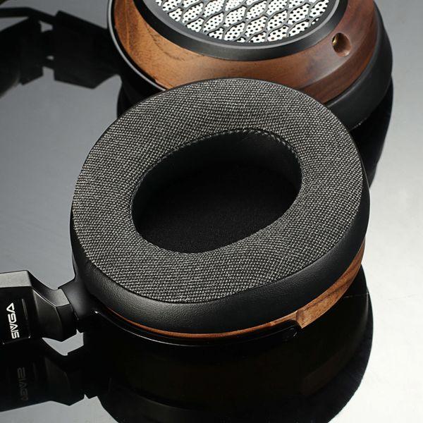 Sivga P-II fejhallgató fülpárna