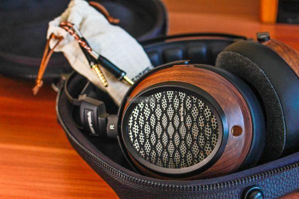 Sivga P-II fejhallgató