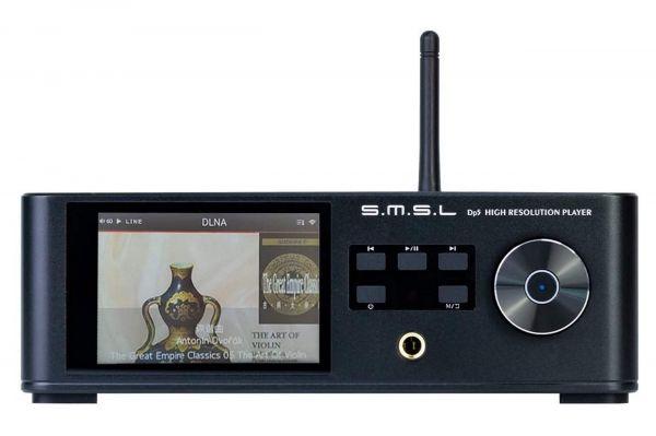 SMSL DP5 DAC