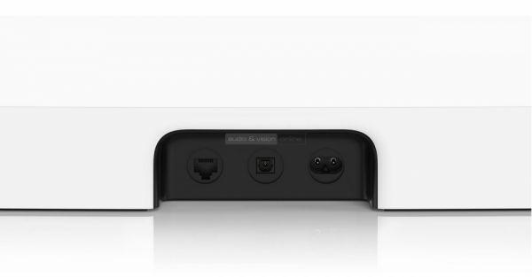 Sonos PLAYBASE hátlap