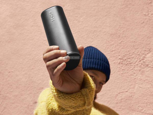 Sonos Roam Bluetooth hangszóró