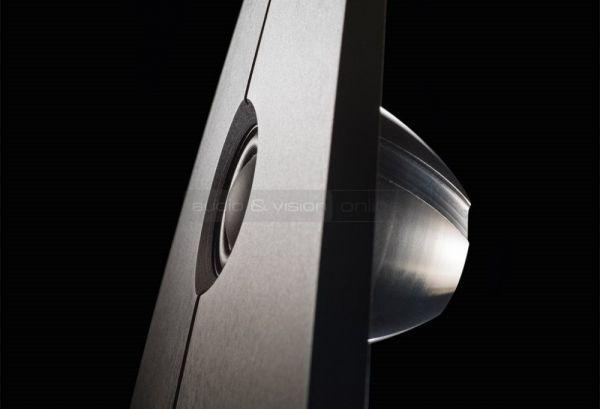 Sonus faber Extrema high end állványos hangfal magassugárzó