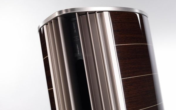 Sonus faber Guarneri Tradition high end hangfal hátlap