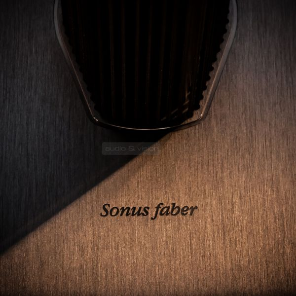 Sonus faber Olympica high end hangfalak