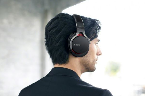 Sony MDR-1RBT Bluetooth fejhallgató
