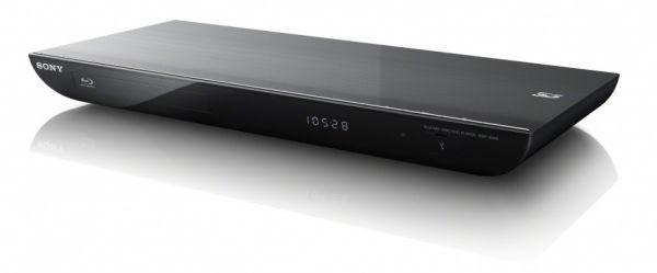 Sony BDP-S590 3D Blu-ray lejátszó