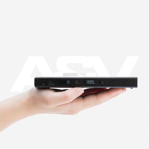 Sony MP-CD1 mini projektor