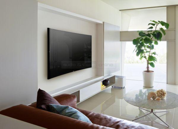 Sony velt 4k tv av - Led fernsehwand ...