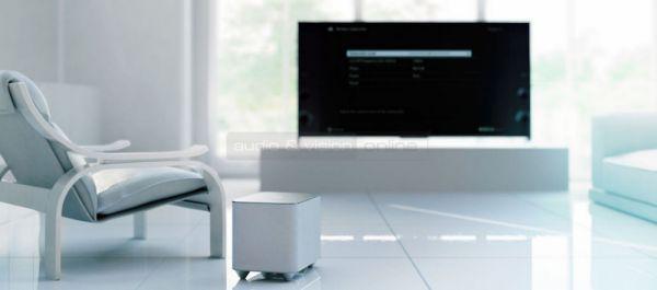 Sony SWF-BR100 vezetéknélküli mélyláda