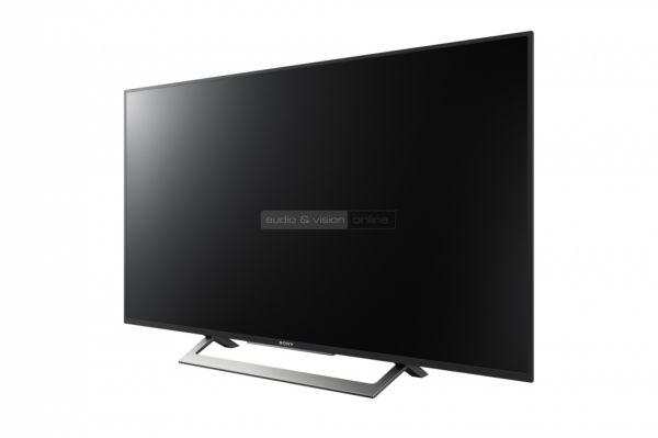 Sony XD83 TV
