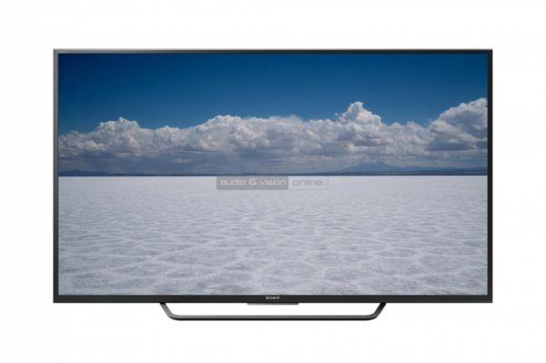 Sony XD70 TV