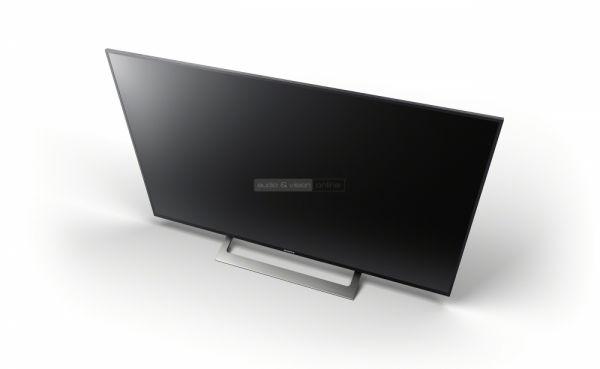 Sony XD80 TV