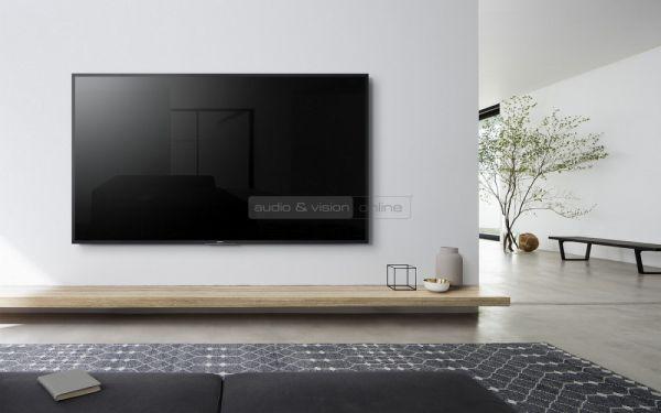 Sony ZD9 TV