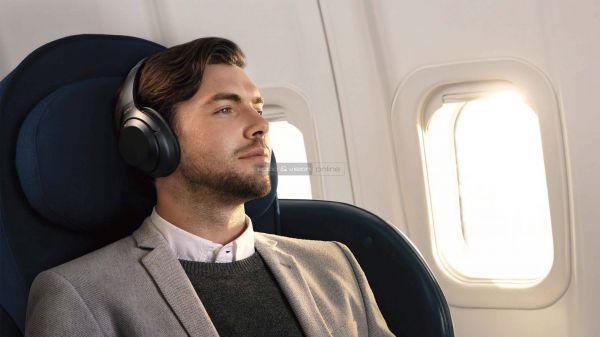 Sony WH-1000XM3 Bluetooth fejhallgató